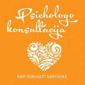 Psichologo konsultacija